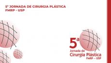 DVD + ONLINE - 5ª JORNADA DE CIRURGIA PLÁSTICA FMRP - USP