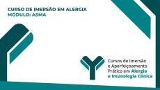Curso de Imersão Alergia - Módulo Asma