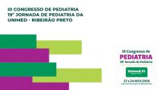III Congresso de Pediatria - 19º Jornada de Pediatria da Unimed Ribeirão Preto