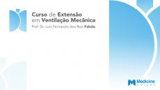 Curso de Extensão em Ventilação Mecânica - Profº Falcão