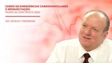 Curso de Emergências Cardiovasculares e Ressuscitação - Rumo as Diretrizes 2020