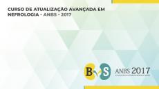 2 Curso de Atualização Avançada em Nefrologia Burdmann Schor ANBS 2017