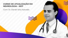 Curso de Atualização em Neurologia Dr Daniel Silva Azevedo