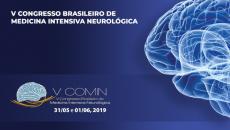 V COMIN - Congresso Brasileiro de Medicina Intensiva Neurológica 2019