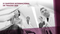 IV Simpósio Internacional de Trauma 2019